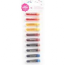 Jane Davenport Mixed Media INKredible Pen Cartridge x 10 Neutrals